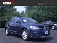 This 2014 Dodge Journey AWD 4dr SXT, Stock # 141233 has