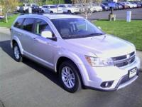 DODGE Journey Must see crossover SUV which can seat