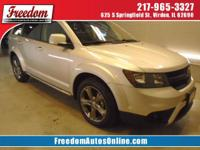 All Wheel Drive!!!AWD! Safety equipment includes: ABS