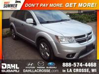 Recent Arrival! 2014 Dodge Journey Limited AWD Clean