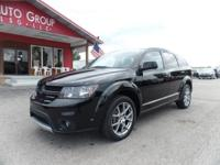 Options:  2014 Dodge Journey Get Ready For Adventure In