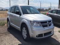 Options:  2014 Dodge Journey Se|Get Down The Road In