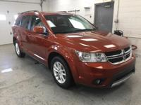 Recent Arrival! This 2014 Dodge Journey SXT in