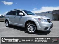 AWD, Priced below Market! This Dodge Journey is