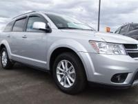 Options:  2014 Dodge Journey Sxt||1St And 2Nd Row