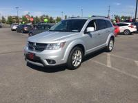 Options:  2014 Dodge Journey Sxt Awd|Silver|104|262