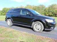 Exterior Color: black, Body: SUV, Engine: 3.6L V6 24V