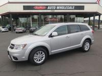 Safe and reliable, this Used 2014 Dodge Journey SXT