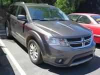 **2014 DODGE JOURNEY SXT**FACTORY ALLOY WHEELS**KEYLESS