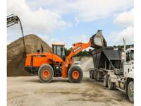 2014 Doosan Construction DL550-5 New 2014 Doosan