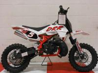 2014 DRR DBR50 Used Motorcycles for sale Columbus OH