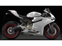 This all makes sure that the 899 Panigale is simply the