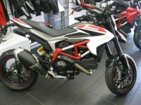 Make: Ducati Year: 2014 Condition: New In Stock, SAVE