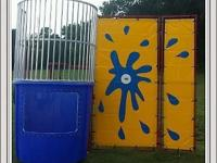 2014 DUNK TANK FOR RENT: - Customer pickup = $125.00