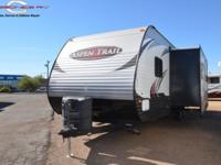 2014 Dutchmen Aspen Trail Travel Trailer BunkHouse