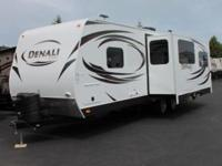 2014 Dutchmen Denali 265RL. Previously owned Certified