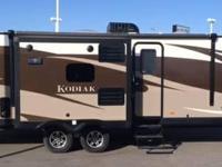 2014 Dutchmen Kodiak M-300BHSL- - Very Clean New