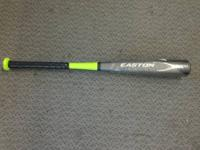 We have some NEW 2014 Easton S500 Baseball bats.  They