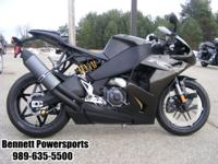 For Sale 2014 EBR 1190RX, This bike comes with more