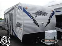 If you are in the market for a new or used RV, Russ