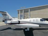 This 2014 Eclipse EA-550 has only 21 hours total time