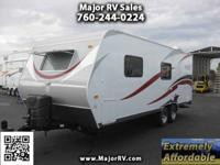 2014 Eclipse Recreational Vehicle Milan 22 CK Trip