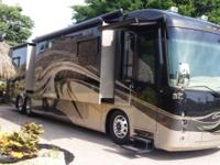 TURNED DOWN FOR BANK FINANCING? 2013 Entegra Coach