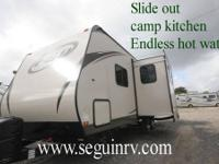 2014 Ever Green RV I-Go G236RBK    Mileage: 0  Exterior