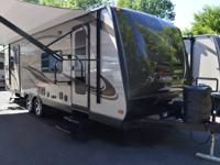 Brand New 2014 Everlite EL26FK MSRP: $38,138 Call for