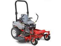 the Pioneer S-Series provides yard care professionals