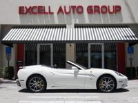 Introducing the 2014 Ferrari California Hardtop