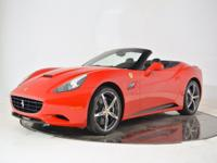 2014 Ferrari California Ferrari-Maserati of Fort