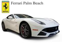 2014 Ferrari F12berlinetta Coupe Our Location is: