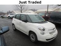 Fiat... 500L... Pop... Hatchback... 4 Door... 1.4 i4...