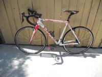 2014 Focus mares ax cyclocross full ultegra grouping