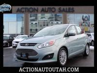 2014 Ford C-Max Energi SEL! -Clean Title -Clean Carfax