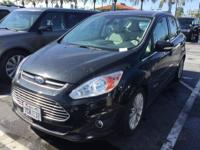 Clean Carfax Ford Certified Pre-Owned vehicle. Your
