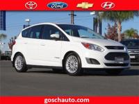 This 2014 Ford C-Max Hybrid SE is offered to you for