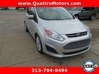 Come see this 2014 Ford C-Max Hybrid SE. Its Automatic