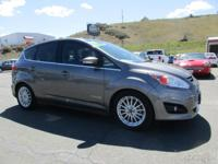 Options:  2014 Ford C-Max Hybrid Sel|2L I4