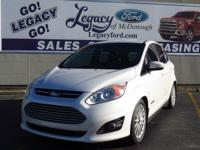 Look at this 2014 Ford C-Max Hybrid SEL. Its Variable