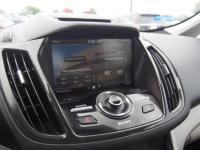 One owner vehicle - Touchscreen navigation - Leather -