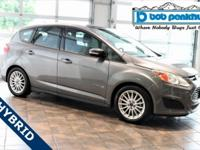 Bob Penkhus Mitsubishi is offering this 2014 Ford C-Max