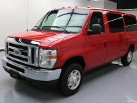 2014 Ford E-Series Van with 5.4L V8 SFI