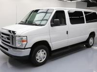 This awesome 2014 Ford E-Series Van comes loaded with