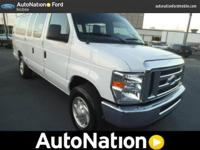 This Ford includes: ENGINE: 5.4 L EFI V8 FFV CAPABLE