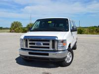 This very clean, well maintained Ford Econoline XLT