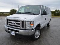 This very clean, well maintained Ford E350 Econoline
