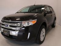 Kodiak Brown Metallic 2014 Ford Edge SEL *HEATED SEATS,