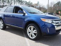 20 inch chrome clad wheels, Heated leather seats, Sync,